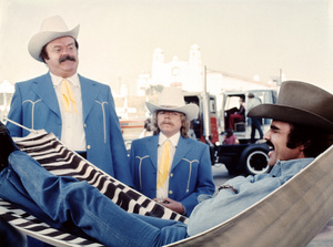 """Smokey and the Bandit""Burt Reynolds1977 Universal Pictures** I.V. / M.T. - Image 8209_0024"