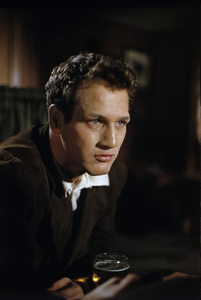 """""""Somebody Up There Likes Me""""Paul Newman1956© 1978 Sanford Roth / A.M.P.A.S. - Image 8216_0018"""
