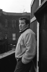 """""""Somebody Up There Likes Me""""Rocky Graziano1956© 1978 Sanford Roth / A.M.P.A.S. - Image 8216_0042"""