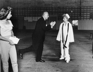 """South Pacific""Director Joshua Logan, Mitzi Gaynor1958 20th Century Fox © 1978 Bob Willoughby - Image 8227_0030"