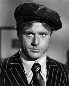"""The Sting""Robert Redford1973 Universal**I.V.  - Image 8253_0018"