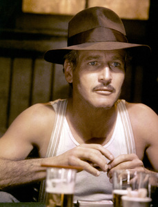 """""""The Sting""""Paul Newman1973 Universal Pictures** G.L.C. - Image 8253_0060"""