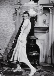 """""""The Rainmaker""""Katharine Hepburn 1956 Paramount © 1978 Bill Avery - Image 8293_0009"""