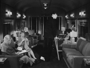 """Double Indemnity""Fred MacMurray1944 Paramount / MPTV - Image 8294_0004"