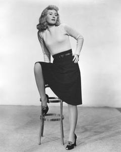 """""""Double Indemnity""""Barbara Stanwyck 1944 Paramount**I.V. - Image 8294_0033"""