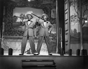 """""""Road To Bali,""""Bob Hope and Bing Crosby1952/Paramount**I.V. - Image 8296_0002"""