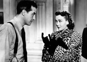 """The Lost Weekend""Rat Milland, Jane Wyman1945 Paramount / MPTV - Image 8298_0006"