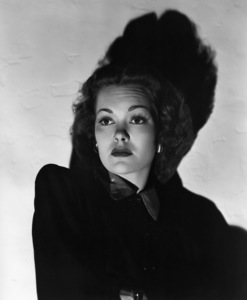 """""""The Lost Weekend""""Jane Wyman1945 Paramount PicturesPhoto by A.L. Whitey Schafer - Image 8298_0008"""