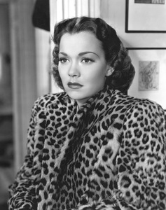 """The Lost Weekend""Jane Wyman1945 Paramount**I.V. - Image 8298_0018"