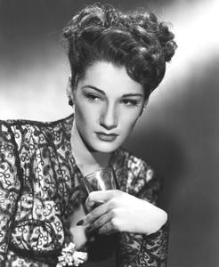 """The Lost Weekend""Doris Dowling1945 Paramount**I.V. - Image 8298_0023"