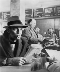 """Wrong Man, The"" Henry Fonda , Alfred Hitchcock1957 Warner Bros. **I.V.  - Image 8300_0004"