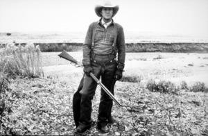 """Tom Horn""Steve McQueen1979 Warner / Solar/ First ArtistsMPTV - Image 8309_0001"