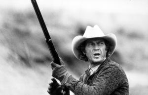 """Tom Horn""Steve McQueen1979 Warner / Solar/ First ArtistsMPTV - Image 8309_0002"