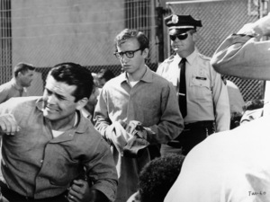 """Take the Money and Run""Woody Allen1969 Cinerama - Image 8312_0001"