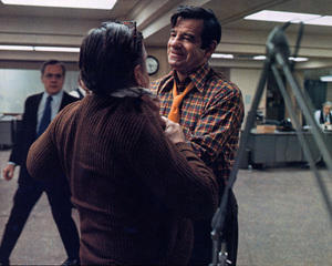 """The Taking of Pelham One Two Three""Walter Matthau1974 MGM** I.V. - Image 8313_0004"