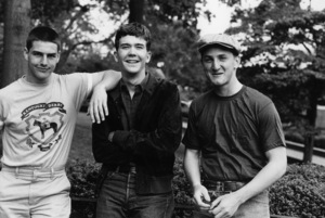 """Taps""Tom Cruise, Timothy Hutton, Sean Penncirca 1981** I.V. - Image 8318_0012"