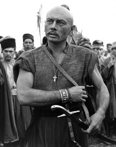 """Taras Bulba""Yul Brynner1961 United Artists © 1978 Marv Newton - Image 8319_0012"