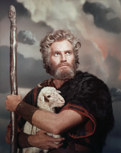 """The Ten Commandments""Charlton Heston1956 Paramount Pictures - Image 8340_0014"