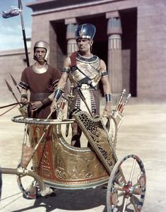 """Ten Commandments""Yul Brynner1956 Paramount - Image 8340_0022"