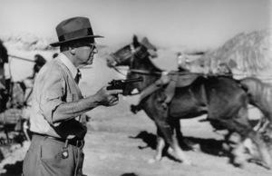 Cecil B. DeMilleFilm SetTen Commandments, The (1956) © 1978 Ken Whitmore0049833Paramount - Image 8340_0041