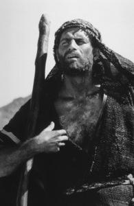 """Ten Commandments""Charlton Heston1956 Paramount © 1978 Ken Whitmore - Image 8340_0065"