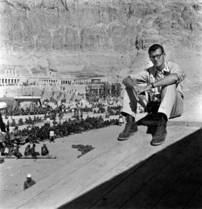 Ken WhitmoreFilm SetTen Commandments, The (1956) © 1978 Ken Whitmore0049833Paramount - Image 8340_0074