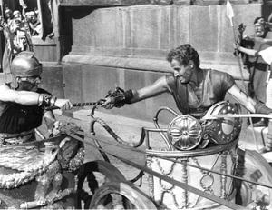 """Ben-Hur"" Charlton Heston 1959 MGM ** I.V. - Image 8370_0015"