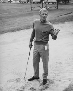 """The Thomas Crown Affair""Steve McQueen1968 United Artists - Image 8384_0004"