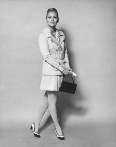 """The Thomas Crown Affair""Faye Dunaway1968 United Artists - Image 8384_0014"