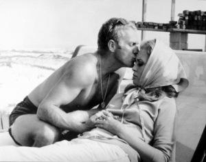"""Thomas Crown Affair, The""Steve McQueen, Faye Dunaway1968 UAMPTV - Image 8384_0200"