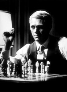 """Thomas Crown Affair, The""Steve McQueen1968 UAMPTV - Image 8384_0204"