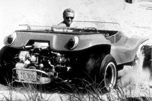 """Thomas Crown Affair, The""Steve McQueen1968 UAMPTV - Image 8384_0210"