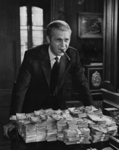 """""""The Thomas Crown Affair""""Steve McQueen1968 United Artists - Image 8384_0237"""