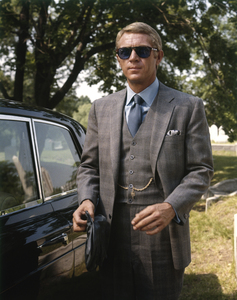 """The Thomas Crown Affair""Steve McQueen1968 United Artists** I.V. - Image 8384_0243"