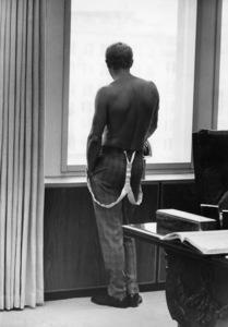 """Steve McQueen in """"The Thomas Crown Affair""""1968** A.H. - Image 8384_0250"""