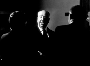 """""""Torn Curtain,""""Director Alfred Hitchcock on set.1966 Universal.  - Image 8418_0027"""