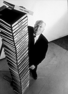 """""""Torn Curtain,""""Director Alfred Hitchcock.1966 Universal - Image 8418_0030"""