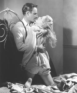 """""""Touch of Evil""""Janet Leigh, Charlton Heston1958 Universal**I.V. - Image 8420_0019"""