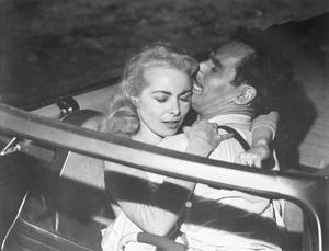 """""""Touch of Evil""""Janet Leigh, Charlton Heston1958 Universal**I.V. - Image 8420_0020"""