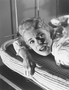 """""""Touch of Evil""""Janet Leigh1958 Universal**I.V. - Image 8420_0021"""