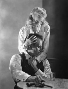 """""""Touch of Evil""""Charlton Heston, Janet Leigh1958** I.V. - Image 8420_0025"""