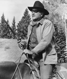"""True Grit""John Wayne1969 Paramount** I.V. - Image 8440_0010"