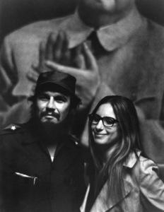 """""""Up The Sandbox""""Barbra Streisand, Jacobo Morales1972 First Artist**I.V. - Image 8471_0008"""