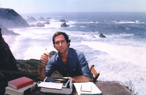 """""""Seems Like Old Times""""Chevy Chase © 1980 ColumbiaPhoto by: Mel Traxel - Image 8476_0001"""