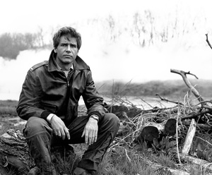 """""""Hanover Street:Harrison Ford1979 Columbia Pictures © 1979 John Jay - Image 8482_0012"""