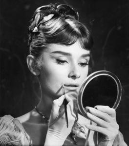 "Audrey Hepburn in ""War And Peace""1956 Paramount** I.V. - Image 8514_0029"