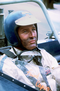 """""""Winning,""""Paul Newman1969 Universal © 1978 David Sutton - Image 8541_0005"""