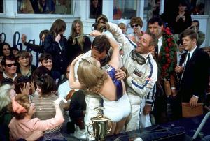 """Winning,""Robert Wagner * Paul Newman.1969 Universal © 1978 David Sutton - Image 8541_0023"