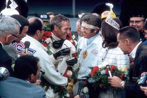 """""""Winning,""""Paul Newman.1969 Universal © 1978 David Sutton - Image 8541_0024"""