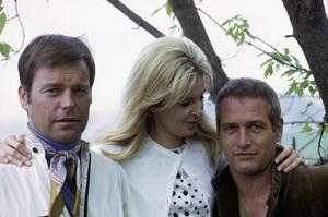 """Winning""Robert Wagner, Joanne Woodward, Paul Newman1969 Universal© 1978 David Sutton - Image 8541_0028"